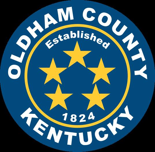 Oldham County Logo
