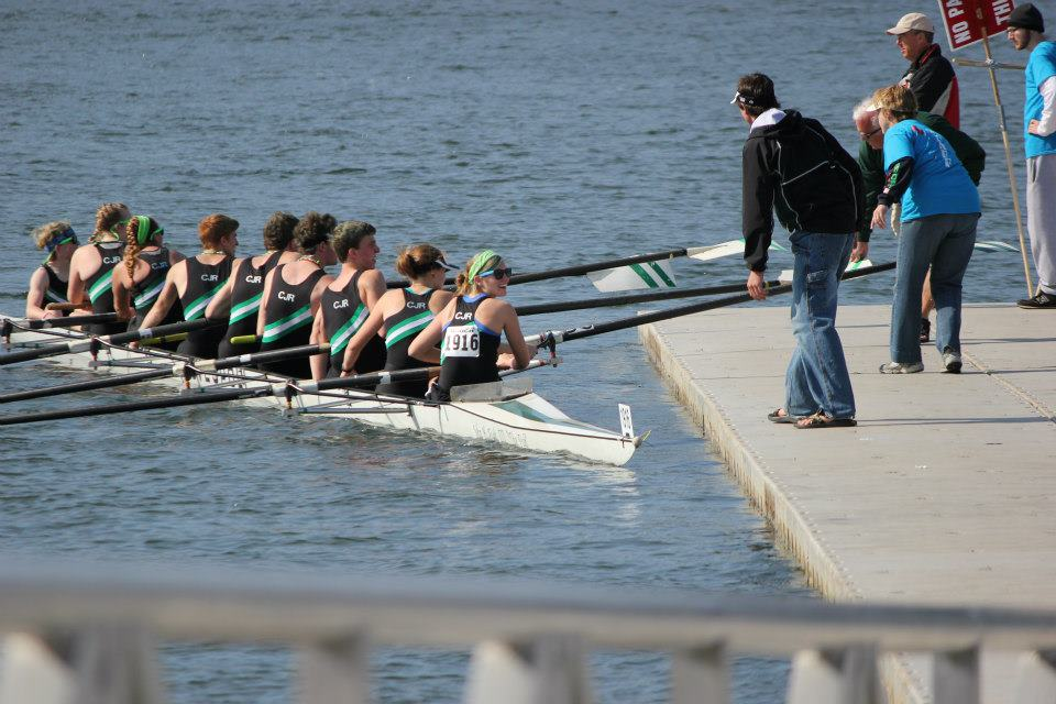 Chattanooga Rowing