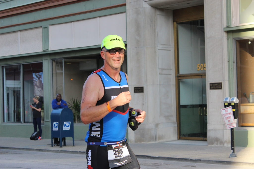 TEAM IMF Athlete David Rodda on IRONMAN #3 for this year, and has IMAZ coming up here next month!