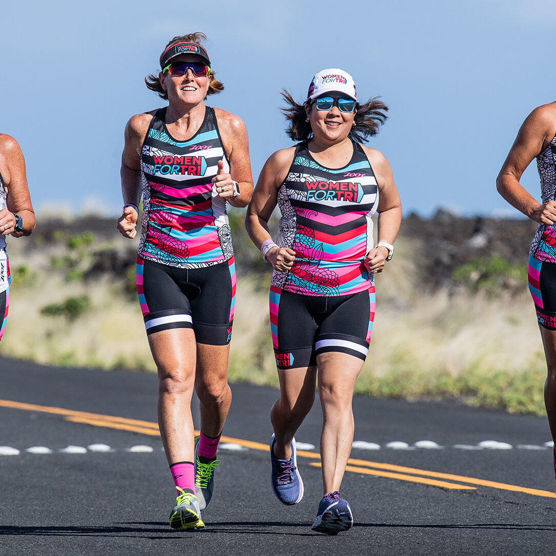 Road To Kona Women For Tri Photo